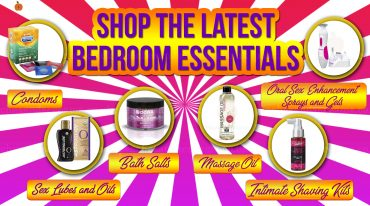Best Sex Lubes and Condoms: Your Bedroom Essentials