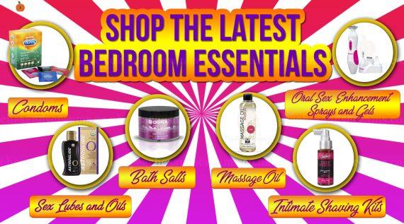 Best Sex Lubes and Condoms: Your Bedroom Essentials