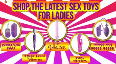 The Best G-Spot Vibrators for Women to Try this Year!