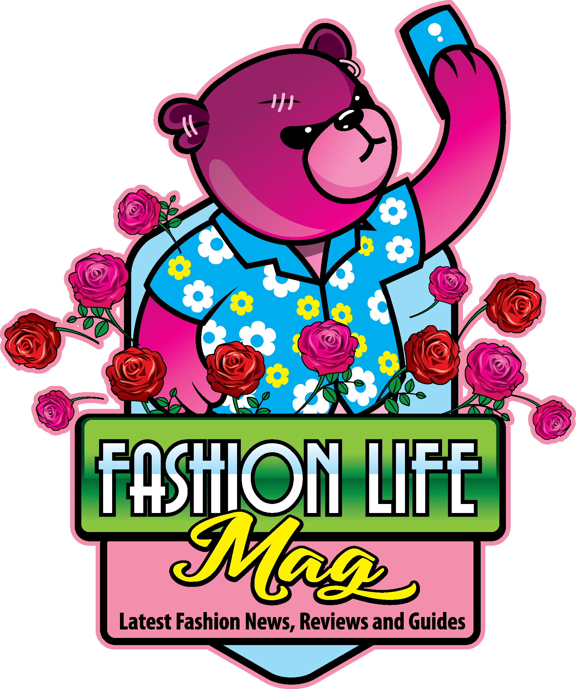 Fashion Life Mag - Latest Fashion News, Reviews and Guides