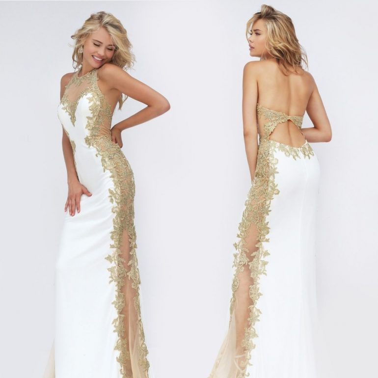 Elite Women Dresses 2015 by Sherri Hill
