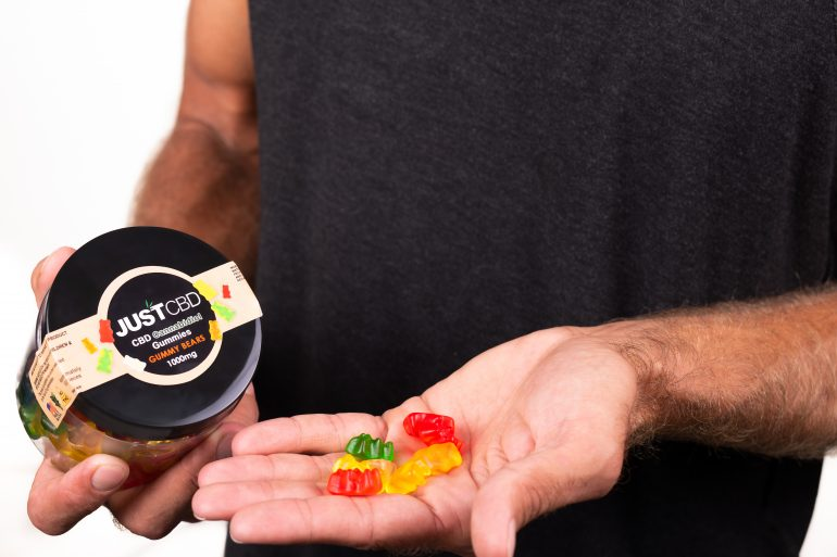 How Should I Store CBD Gummies?