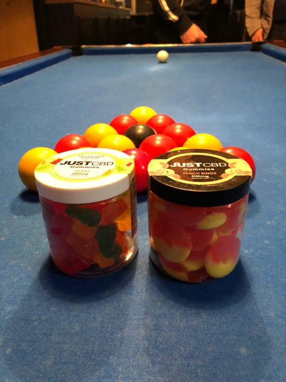JustCBD Review – CBD Gummies, Peach Rings, Hemp Soap And CBD Pain Gel