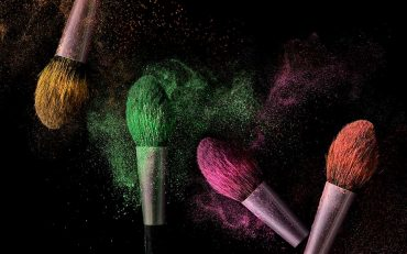 Are THC Levels in Cannabis Makeup Enough to Make You High