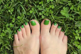 CBD Pedicures Are Trendy, But Are They Worth the Money