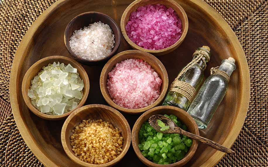 Could CBD Bath Salts Actually Work?