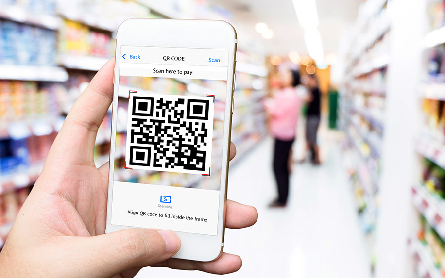 Could QR Codes Make Cannabis Skin Care More Legitimate